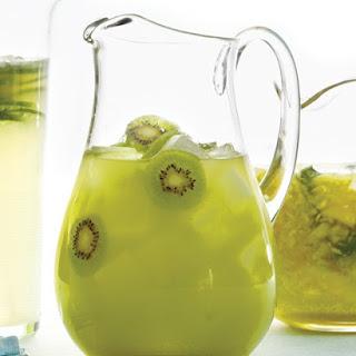 Kiwifruit Caipiroska