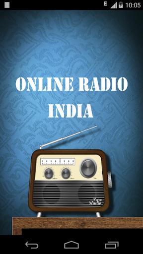 Online Radio IN