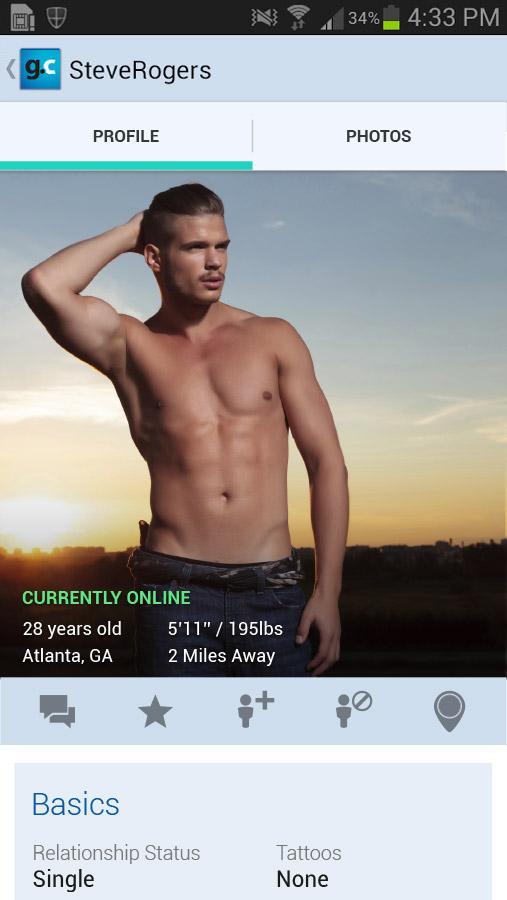 чат онлайн секс гей