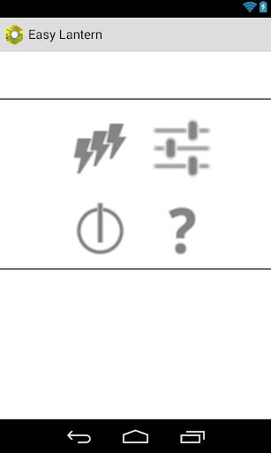 Easy Lantern Linterna fácil