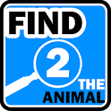 Find The Animal 2 icon