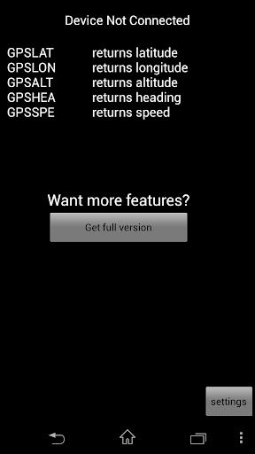玩通訊App|Data Gatherer Free免費|APP試玩