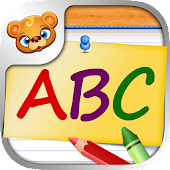 123 Kids Fun™ ALPHABET Free