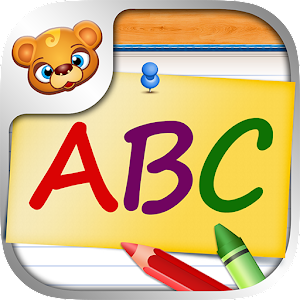 123 Kids Fun ALPHABET Free for PC and MAC