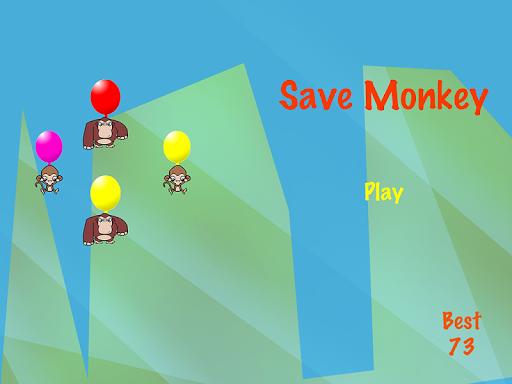 Save Monkey