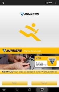 JunkersScan - screenshot thumbnail