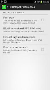 玩工具App|NFC Hotspot PRO免費|APP試玩