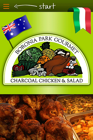 Boronia Park Charcoal Chicken