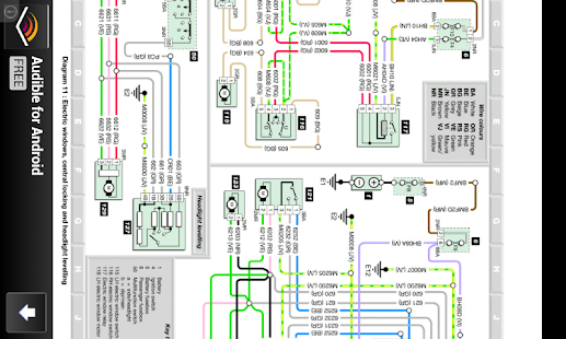 citro u00ebn saxo wiring diagrams android apps on google play