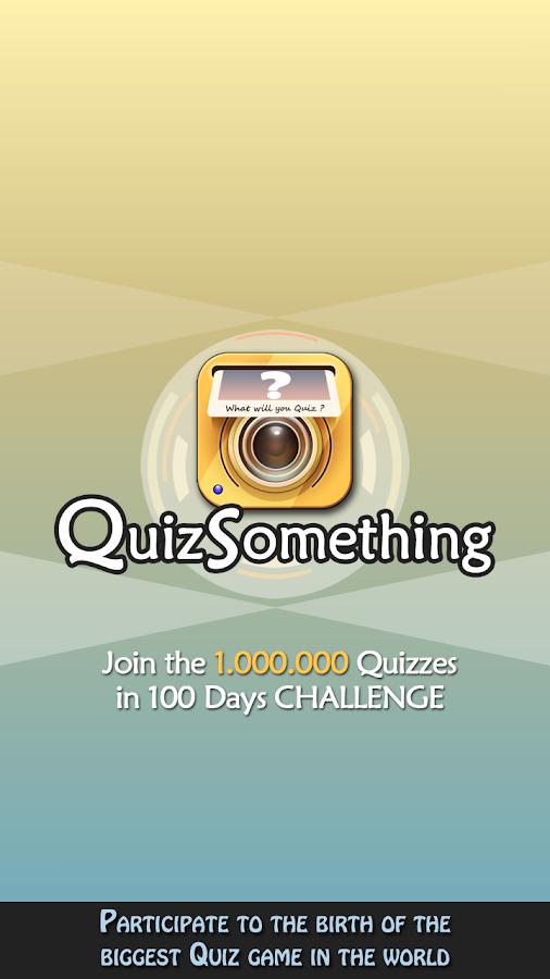 QuizSomething