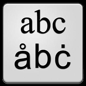 APK App Text Styler Keyboard - Fleas for BB, BlackBerry | Download