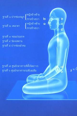Healthy Mind - Meditation
