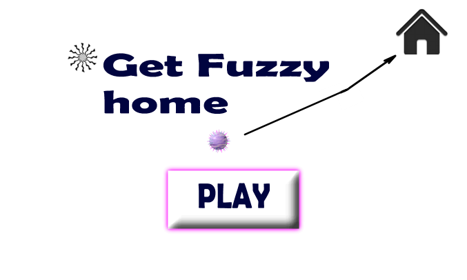 Spike & Fuzzy - screenshot