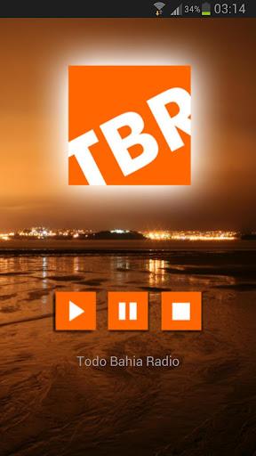 Todo Bahia Radio