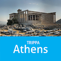 Trippa Athens Travel Guide icon