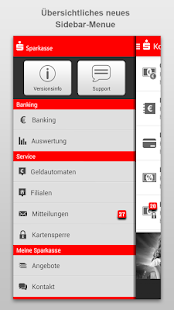 Sparkasse - screenshot thumbnail