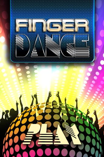 Finger Dance: Evolution