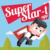 SuperStar-t