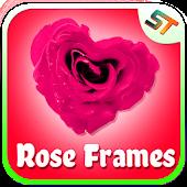 Rose Photo Frames 2015