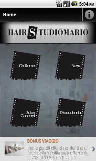 Hair Studio Mario