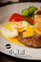 閃 SHEM 小餐館