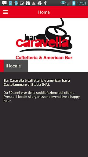 Bar Caravella