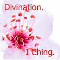 Divination by date.I Ching. icon
