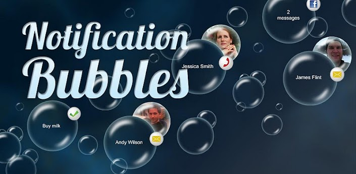 Notification Bubbles apk download free