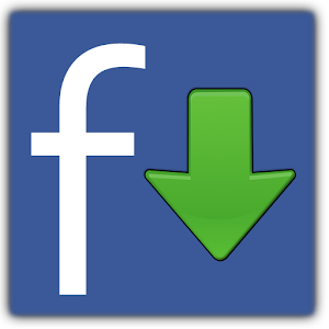 Download Facebook video icon