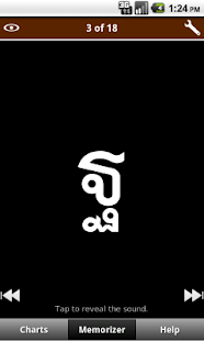 Thai Script - screenshot thumbnail