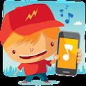 Baby Phone - Swedish Edition icon