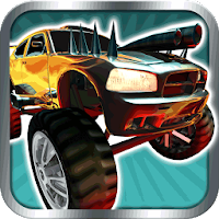 Zombie Truck Race Multiplayer 1.0.1