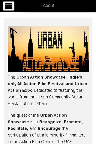 UrbanActionShowcase