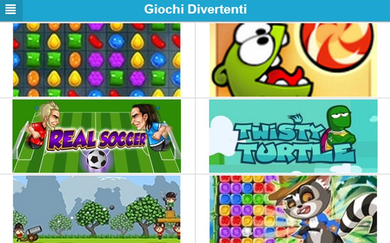 Apk download giochi