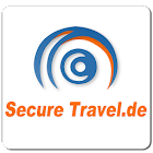 Secure Travel Reise App icon