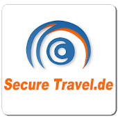 Secure-Travel Reise App