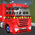 Truck Driver RB Sim Deluxe icon