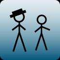 xkcd Reader logo