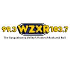 Rock 99.3 & 103.7 WZXR icon