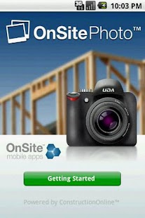 OnSite Photo- screenshot thumbnail