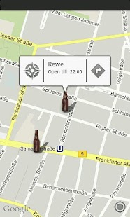 Beer Map- screenshot thumbnail