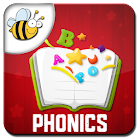 Kids Learning Phonics icon