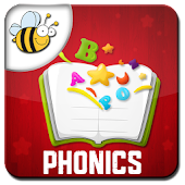 Kids Learning Phonics