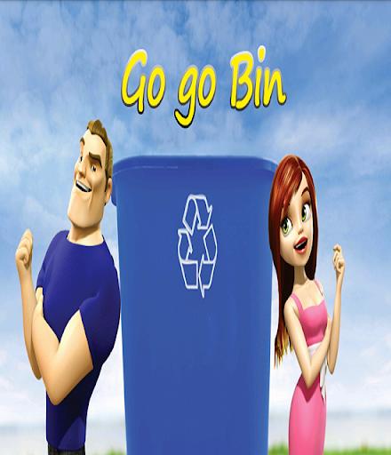 Go Go Bin
