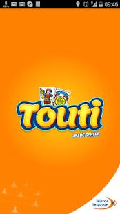 TOUTI by Maroc Telecom