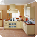 Kitchen Decorating Ideas icon