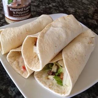 Ground Beef Shawarma…My Style