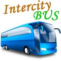 시외버스 예매 (IntercityBUS) logo