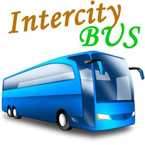 시외버스 예매 (IntercityBUS)
