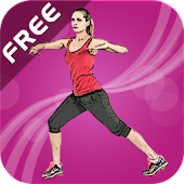 Ladies' Ab Workout FREE